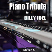 Piano Tribute to Billy Joel by Steven C
