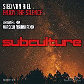 Enjoy the Silence by Sied van Riel