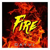 Fire by Dayvi