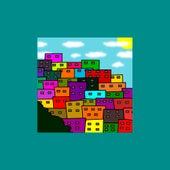 O Choro da Favela by A-JAY