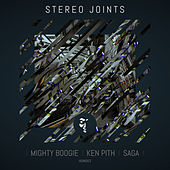 Stereo Joints EP de Saga