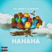 Hahaha by Ray Levant