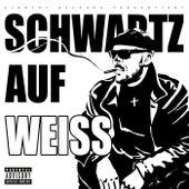 Schwartz auf Weiss von Schwartz