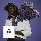 Dark & Handsome - A COLORS SHOW by Blood Orange