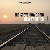 New Frontier by Steve Howe