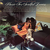Music for Soulful Lovers de The Cecil Holmes Soulful Sounds