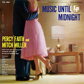 Music Until Midnight de Percy Faith