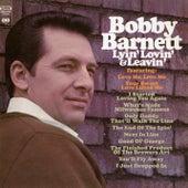 Lyin' Lovin' & Leavin' by Bobby Barnett