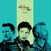 A New England (John Peel Session, 27th July 1983) de Billy Bragg