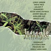 Jungle Preservation by Various Artists