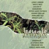Jungle Preservation de Various Artists