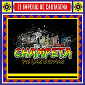 Champeta pa' los Barrios - El Imperio de Cartagena (En Vivo) de Various Artists
