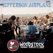 Woodstock Sunday August 17, 1969 (Live) by Jefferson Airplane