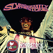 Woodstock Sunday August 17, 1969 (Live) by Sly & The Family Stone