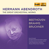 Beethoven, Brahms & Bruckner: Orchestral Works by Various Artists