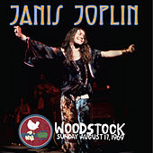 Woodstock Sunday August 17, 1969 (Live) von Janis Joplin