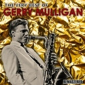 The Very Best of Gerry Mulligan by Gerry Mulligan