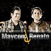 Novinha de Maycon & Renato