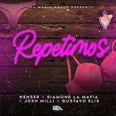 Repetimos (feat. Josh milli) de Diamond la Mafia