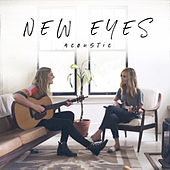 New Eyes (Acoustic) by Megan Davies