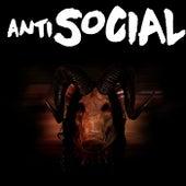 Antisocial de AntiSocial