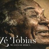 90 Anos de Música de Zé Tobias