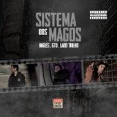 Sistema dos Magos by Lado Trilho