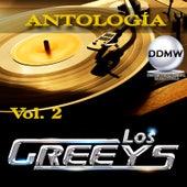 Antología, Vol. 2 von Los Grey's