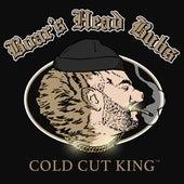Boar's Head Bubs, Cold Cut King by Bub Styles