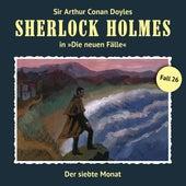 Die neuen Fälle, Fall 26: Der siebte Monat von Sherlock Holmes