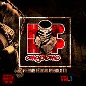 Hip Hop Angolano, Persistência Absoluta, Vol. 1 de Various Artists