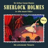 Die neuen Fälle, Fall 22: Die schreiende Tänzerin von Sherlock Holmes