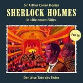 Die neuen Fälle, Fall 16: Der leise Takt des Todes von Sherlock Holmes