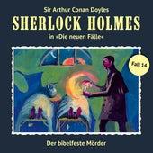 Die neuen Fälle, Fall 14: Der bibelfeste Mörder von Sherlock Holmes