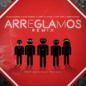 Arreglamos (Remix) de Joniel El Lethal