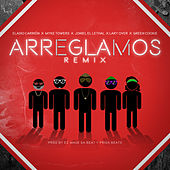 Arreglamos (Remix) von Joniel El Lethal