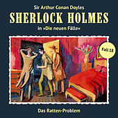 Die neuen Fälle, Fall 18: Das Ratten-Problem von Sherlock Holmes