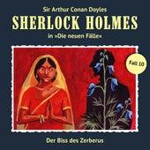 Die neuen Fälle, Fall 10: Der Biss des Zerberus von Sherlock Holmes