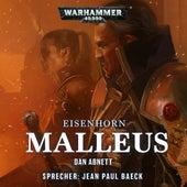 Warhammer 40.000 - Eisenhorn 2: Malleus (Ungekürzt) von Dan Abnett