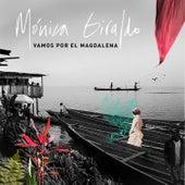 Vamos por el Magdalena de Mónica Giraldo
