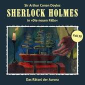 Die neuen Fälle, Fall 30: Das Rätsel der Aurora von Sherlock Holmes