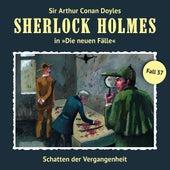 Die neuen Fälle, Fall 37: Schatten der Vergangenheit von Sherlock Holmes