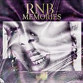 Hip Hop & RnB Memories, Vol. 2 de Various Artists