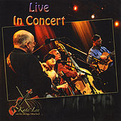 Live In Concert by Kate Lee