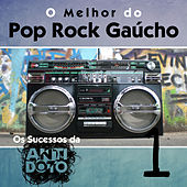 O Melhor do Pop Rock Gaúcho - Os Sucessos da Antídoto, Vol. 1 by Various Artists