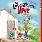 Die Leuchtturm-HAIE - Käpt'n Matjes und der verschollene Schatz von Gisa Pauly