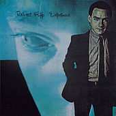 Exposure de Robert Fripp