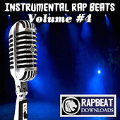 Instrumental Rap Beats - Volume #4 by RapBeat Downloads