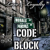 Code Of The Block von Various Artists
