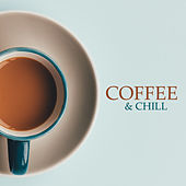 Coffee & Chill: Instrumental Jazz Music Ambient, Relaxing Jazz for Restaurant and Coffee de Instrumental